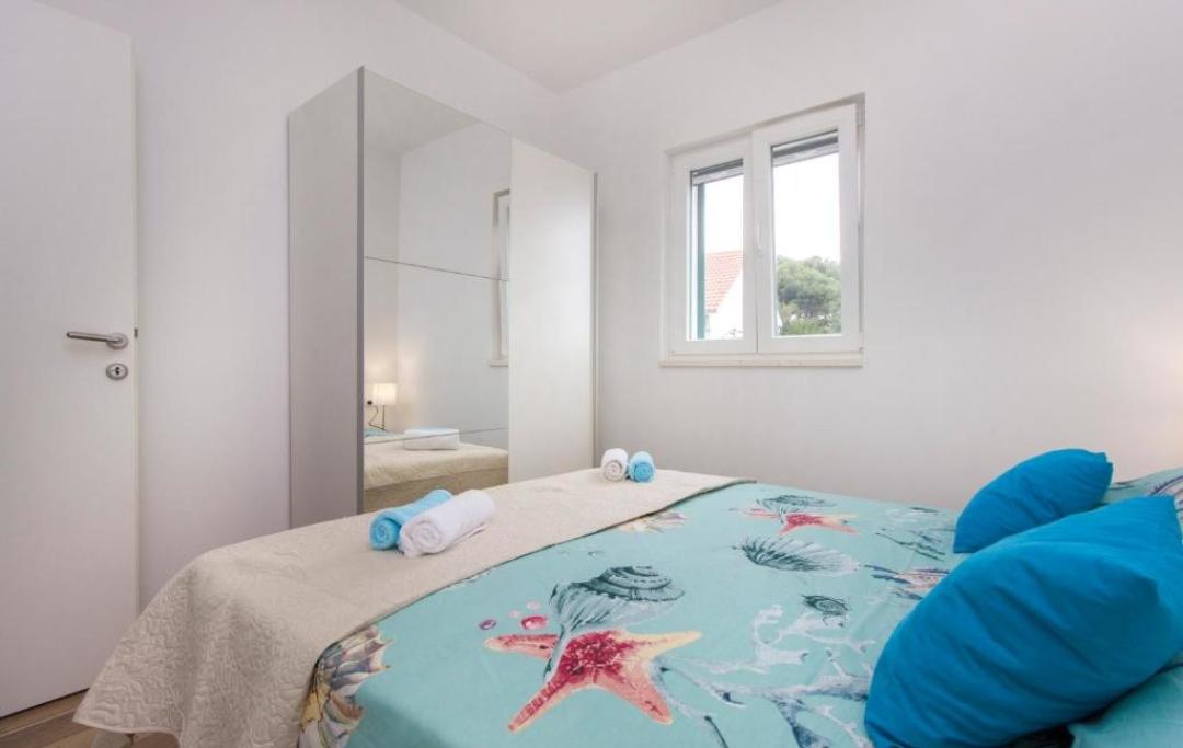 apartman2-spavaća-soba