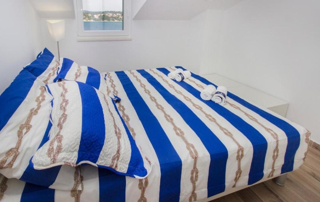 apartman5-spavaća-soba